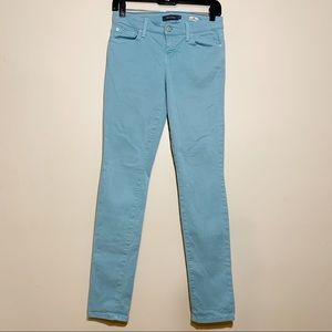 Level 99 Lily Skinny Straight Jeans Size 26
